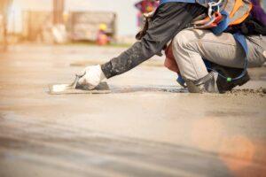 denton concrete contractor - denton concrete crew 1