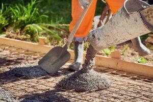 denton concrete contractor - denton concrete crew