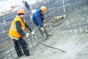 denton concrete contractor - denton concrete crew 3